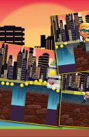 Angry Boss Run screen shoot 1 Rangii Studio
