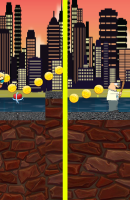 Angry Boss Run screen shoot 3 Rangii Studio