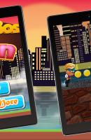 Angry Boss Run screen shoot 5 Rangii Studio