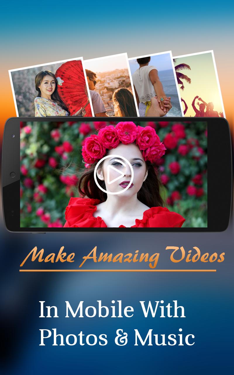 Stylish Video Maker