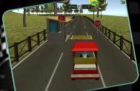 Tuk Tuk ChingChi RickShaw 3D (2)