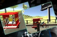 Tuk Tuk ChingChi RickShaw 3D (3)