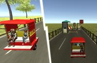 Tuk Tuk ChingChi RickShaw 3D (5)