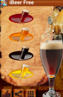 Beer Free Andriod app Screen shot 1