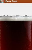Beer Free Andriod app Screen shot 2