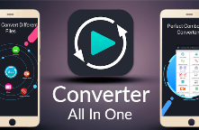 All File Converter android App Source Code