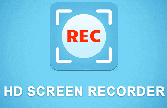 Android Screen Recorder 2019