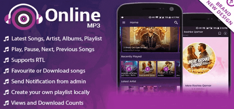 mp3 downloader online music