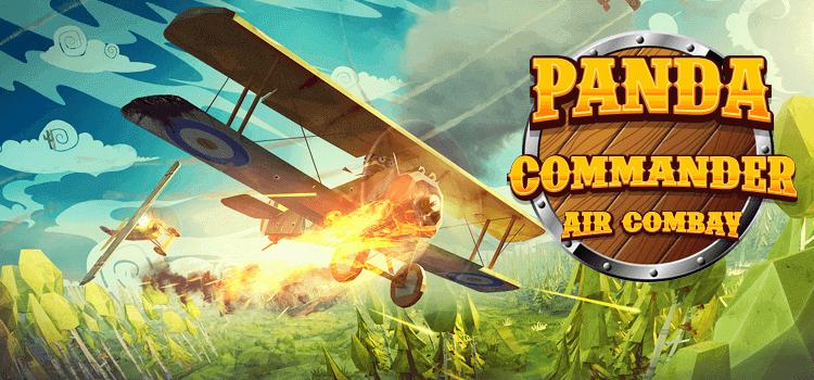 Panda-Commander-Air-Combat-Android-Game-Source-Code