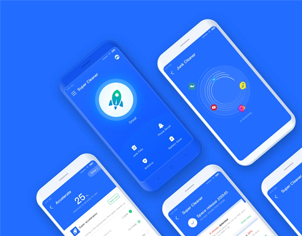 Ready to Publish Apps Games Games Rocket Cleaner 2019