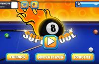 8 Ball Billiard Pool Screen shot 1 Rangii Studio