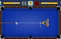 8 Ball Billiard Pool Screen shot 4 Rangii Studio