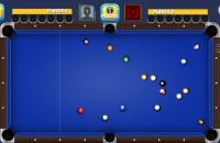 8 Ball Billiard Pool Screen shot 5 Rangii Studio