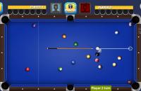 8 Ball Billiard Pool Screen shot 6 Rangii Studio