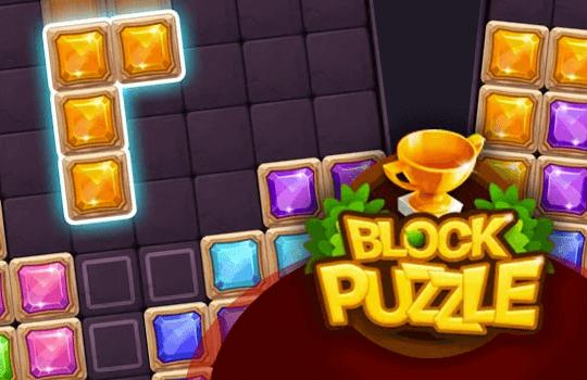 Block Puzzle feature Image
